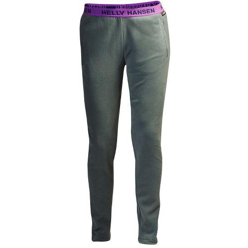 Womens Helly Hansen Daybreaker Fleece Pant Cold Weather Jackets - Rock XS