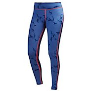 Womens Helly Hansen HH Wool Graphic Pants