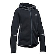 Under Armour Girls Storm Full-Zip Swacket Cold Weather Jackets