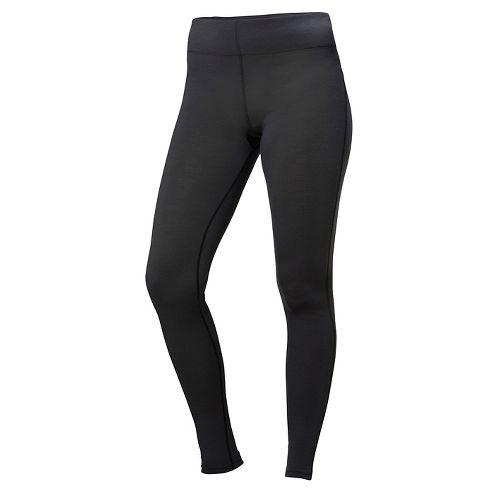 Womens Helly Hansen HH Wool Pants - Ebony S