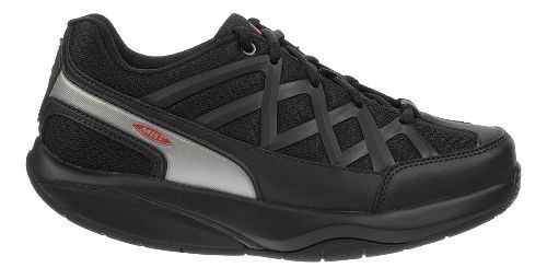 Mens MBT Sport 3 Walking Shoe - Black 46