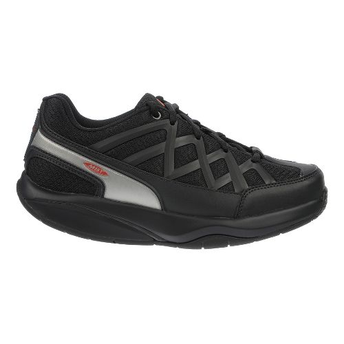 Mens MBT Sport 3 Walking Shoe - Black 44