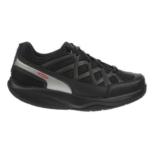 Mens MBT Sport 3 Walking Shoe - Black 44