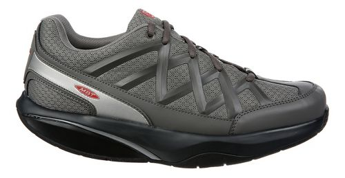 Mens MBT Sport 3 Walking Shoe - White 45