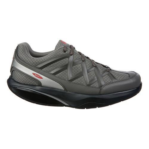 Mens MBT Sport 3 Walking Shoe - Grey 42
