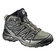 Salomon Mens X-Chase Mid CS WP Hiking Shoe