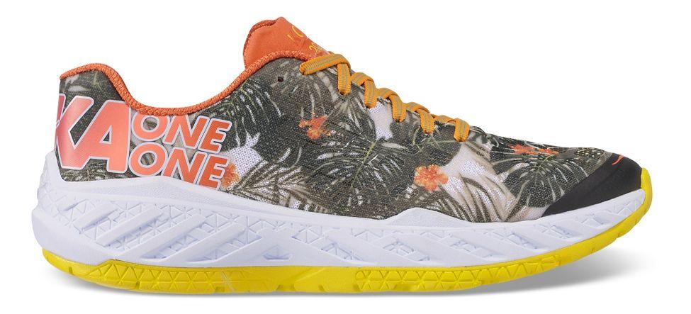 Hoka One One Clayton Kona Running Shoe