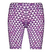 Womens Performance Sprinter Unlined Shorts