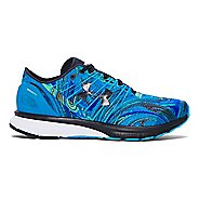 Womens Under Armour Charged Bandit 2 Psychedelic Running Shoe