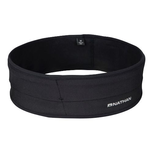 Nathan The Hipster Belt Fitness Equipment - Black XS