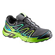 Salomon Mens Wings Flyte 2 GTX Trail Running Shoe