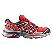 Salomon Womens Wings Flyte 2 GTX Trail Running Shoe