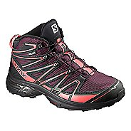 Salomon Womens X-Chase Mid CS WP Hiking Shoe