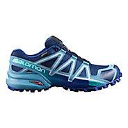 Salomon Womens Speedcross 4 GTX Trail Running Shoe