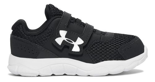 Under Armour INF Engage BL 3 AC  Running Shoe - Black 5C