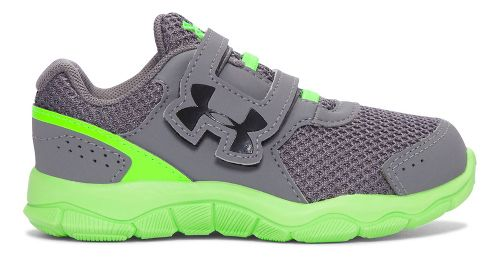 Under Armour INF Engage BL 3 AC  Running Shoe - Graphite 5C