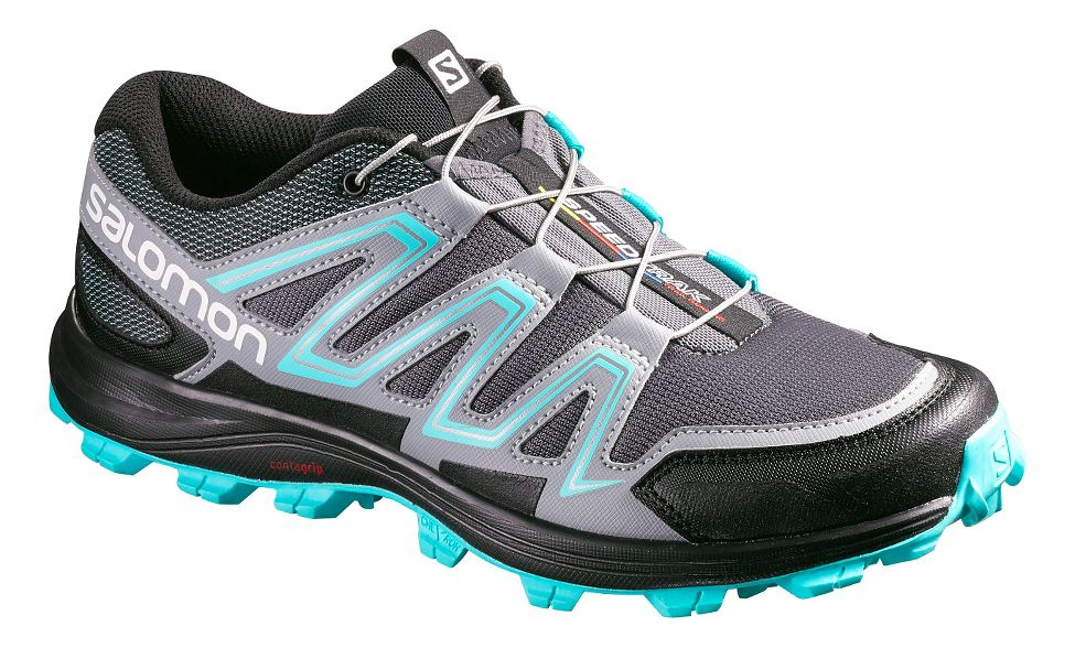Salomon Speedtrack Trail Running Shoe