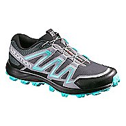Womens Salomon Speedtrack Trail Running Shoe