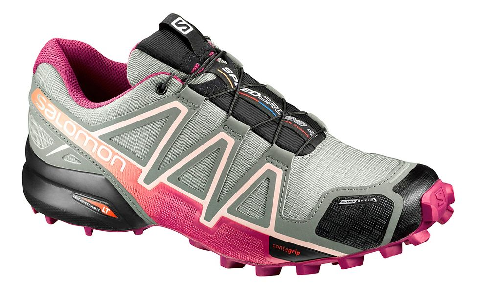 Salomon Speedcross 4 CS Running Shoe
