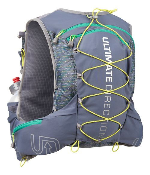 Ultimate Direction Jurek FKT Vest Hydration - Obsidian S