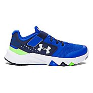 Under Armour Primed AC  Running Shoe - Ultra Blue/Navy 2Y
