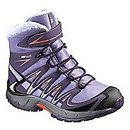 Kids Salomon XA Pro 3D Winter TS K Hiking Shoe
