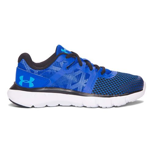 Kids Under Armour Shift RN Running Shoe - Ultra Blue/Blue 2Y