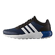 Mens adidas Cloudfoam Race Casual Shoe