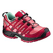 Kids Salomon XA Pro 3D CSWP J Trail Running Shoe