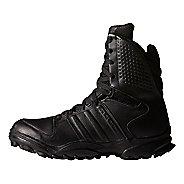 Mens adidas GSG-9.2 Hiking Shoe - Black/Black 11