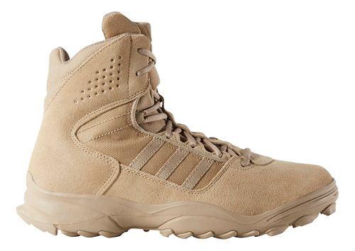 Mens adidas GSG-9.3 Hiking Shoe - Hemp 5
