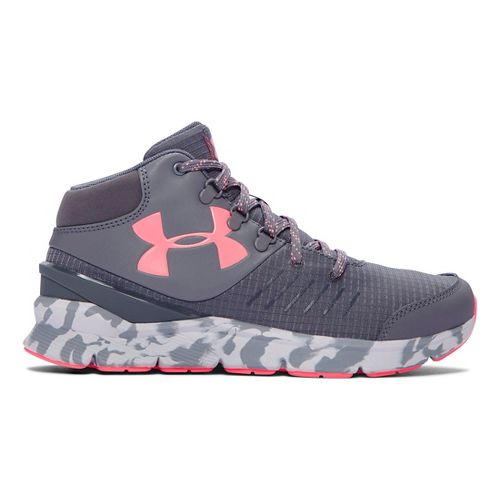 Kids Under Armour�Overdrive Mid Marble