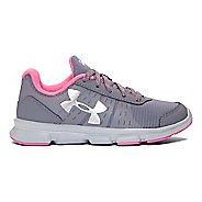 Kids Under Armour Speed Swift Grit Running Shoe