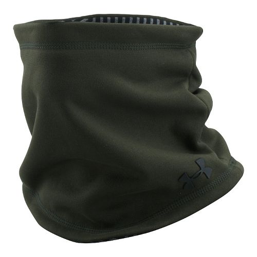 Mens Under Armour Elements Neck Gaiter Headwear - Artillery Green