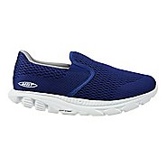 Womens MBT Speed 17 Slip On Running Shoe - Blue 9