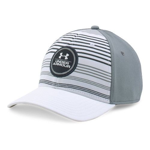 Men's Under Armour�Striped Low Crown Cap