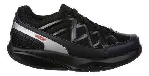 Womens MBT Sport 3 Walking Shoe - Black 42