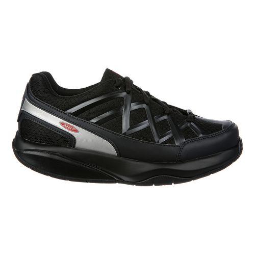 Womens MBT Sport 3 Walking Shoe - Black 36