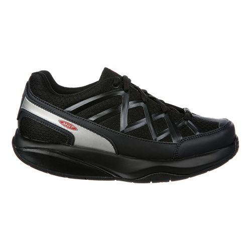 Womens MBT Sport 3 Walking Shoe - Black 38