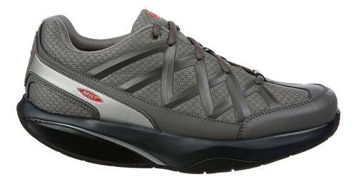 Womens MBT Sport 3 Walking Shoe - Grey 36