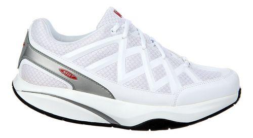 Womens MBT Sport 3 Walking Shoe - White 42