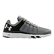 Mens Under Armour Micro G Limitless TR 2 TM Cross Training Shoe
