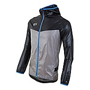 Mens Pearl Izumi Pursuit Barrier Lt Half-Zips & Hoodies Technical Tops