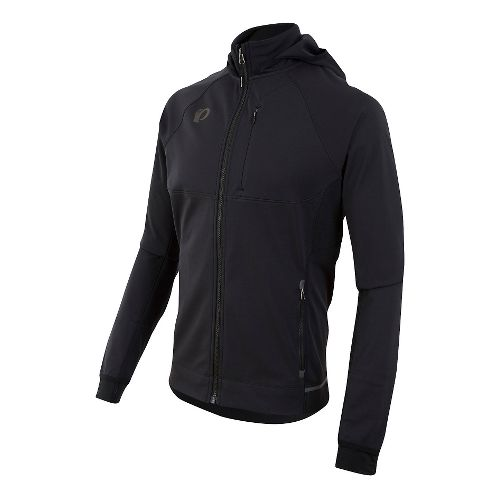 Escape Softshell Half-Zips & Hoodies Technical Tops - Black XXL