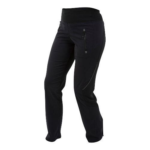 Womens Pearl Izumi Escape Softshell Pants - Black M