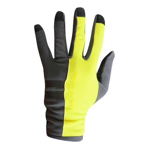 Mens Pearl Izumi Escape Thermal Glove Handwear - Screaming Yellow XL