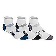 ASICS Intensity Quarter 9 Pack Socks