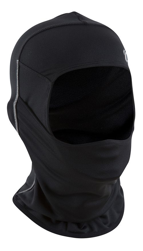 Unisex Pearl Izumi Thermal Balaclava Headwear - Black