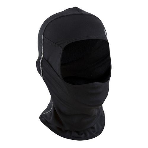 Pearl Izumi Thermal Balaclava Headwear - Black OS
