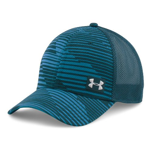 Men's Under Armour�Blitzing Trucker Cap